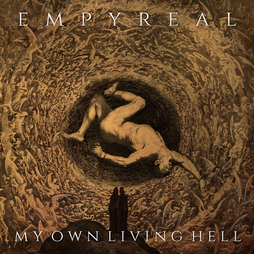 Empyreal - My Own Living Hell - Cover