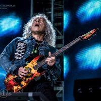 Kirk Hammett Metallica München 2019