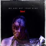 Cover - Slipknot – We Are Not Your Kind
