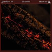Mosaic - Cloven Fires (Single) - CD-Cover