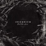 Cover - Insomnium – Heart Like A Grave