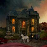 Cover - Opeth – In Cauda Venenum