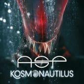 ASP - Kosmonautilus - CD-Cover