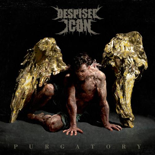 Despised Icon - Purgatory - Cover