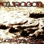 Eisregen - Leichenlager - CD-Cover