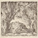 Cover - Mosaic – Secret Ambrosian Fire
