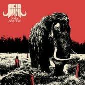Acid Mammoth - Under Acid Hoof - CD-Cover