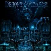 Demons & Wizards - III - CD-Cover