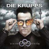 Die Krupps - Vision 2020 Vision - CD-Cover