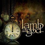 Cover - Lamb Of God – Lamb Of God