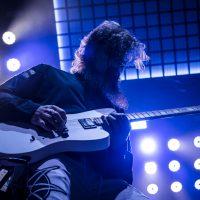 Slipknot München 2020 James Root