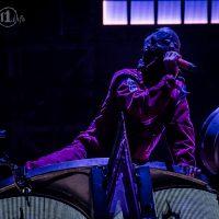 """Slipknot München 2020 Michael """"Tortilla Man"""" Pfaff"""