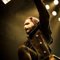 Slipknot München 2020 Corey Taylor