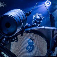 "Slipknot München 2020 Shawn ""Clown"" Crahan"