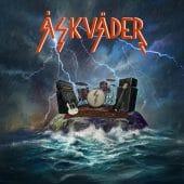 Askväder - Askväder - CD-Cover