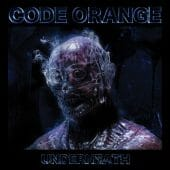 Code Orange - Underneath - CD-Cover