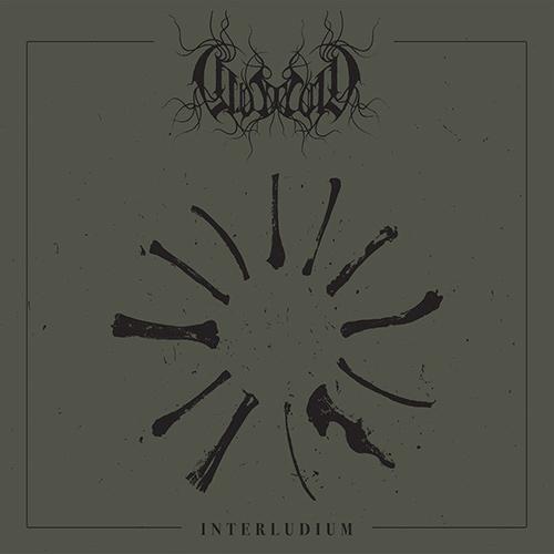Coldworld - Interludium (EP) - Cover