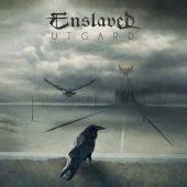 Enslaved - Utgard - CD-Cover