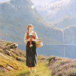 Cover - Myrkur – Folkesange
