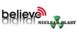 Special Grafik Nuclear Blast/Believe Digital