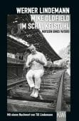 Werner Lindemann - Mike Oldfield im Schaukelstuhl. Notizen eines Vaters - CD-Cover