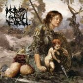 Heaven Shall Burn - Of Truth And Sacrifice - CD-Cover