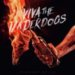 Cover - Parkway Drive- Viva The Underdogs