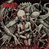 Benighted - Obscene Repressed - CD-Cover