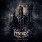 Cover - Centinex – Death In Pieces