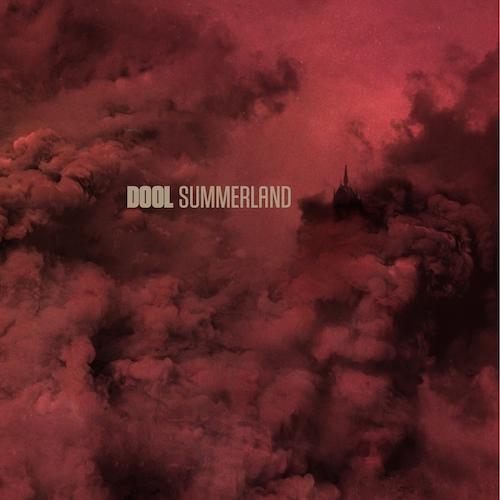 Dool - Summerland - Cover