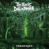 The Black Dahlia Murder - Verminous - CD-Cover