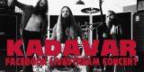 Cover - Kadavar