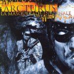 Cover - Arcturus – La Masquerade Infernale