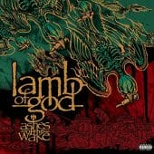 Lamb Of God - Ashes Of The Wake - CD-Cover
