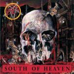 Cover - Slayer – South Of Heaven