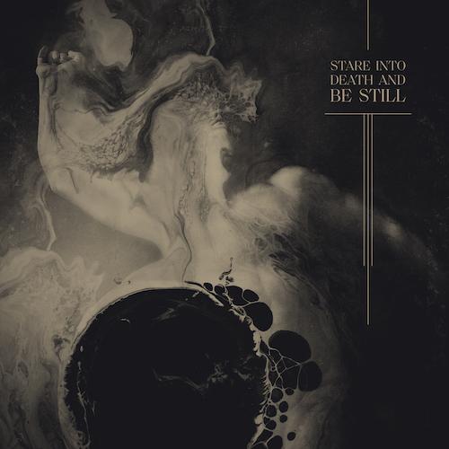 Cover - Ulcerate – Stare Into Death And Be Still