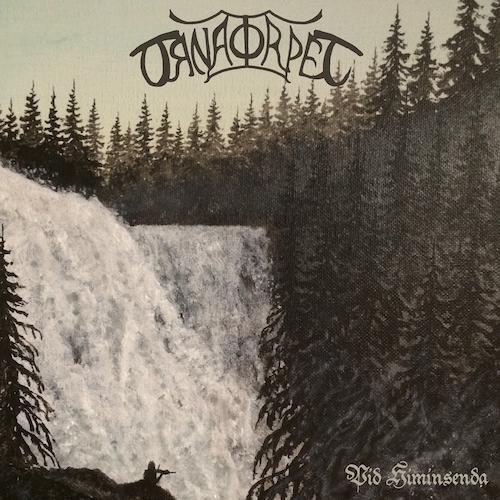 Örnatorpet - Vid Himinsenda - Cover