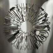 Carcass - Surgical Steel - CD-Cover