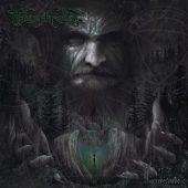 Finntroll - Vredesvävd - CD-Cover