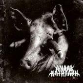 Anaal Nathrakh - Endarkenment - CD-Cover
