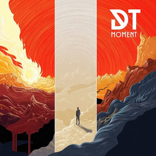 Cover - Dark Tranquillity – Moment