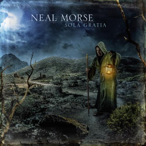 Neal Morse - Sola Gratia - Cover