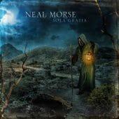 Neal Morse - Sola Gratia - CD-Cover