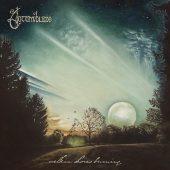 Autumnblaze - Welkin Shores Burning - CD-Cover