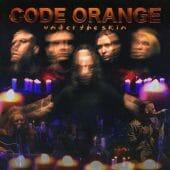 Code Orange - Under The Skin - CD-Cover