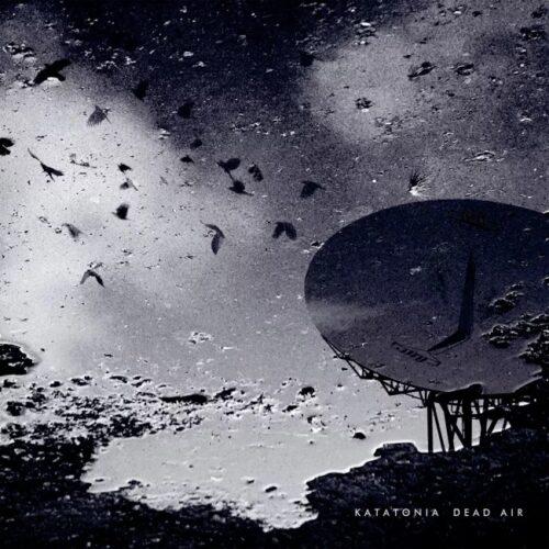 Cover - Katatonia – Dead Air