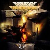 Bonfire - Glörious - CD-Cover