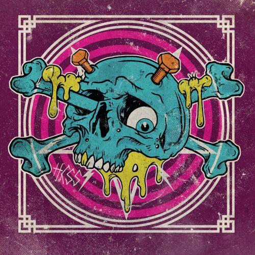 Cover - Hardcore Superstar – HCSS