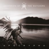 Ascension Of The Watchers - Apocrypha - CD-Cover