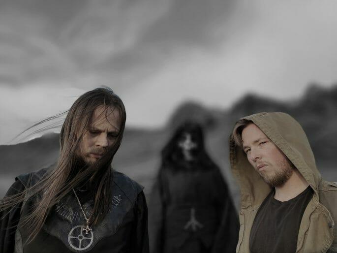 Bandfoto der Band FORTID.
